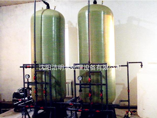 一体化污水处理设备的应用有哪些优点