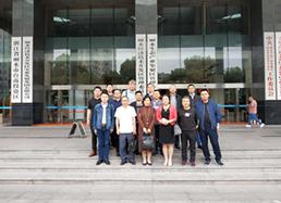 沈阳洁明受邀参加润莱丽水超级工厂筹备计划