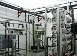 水处理设备选择解析