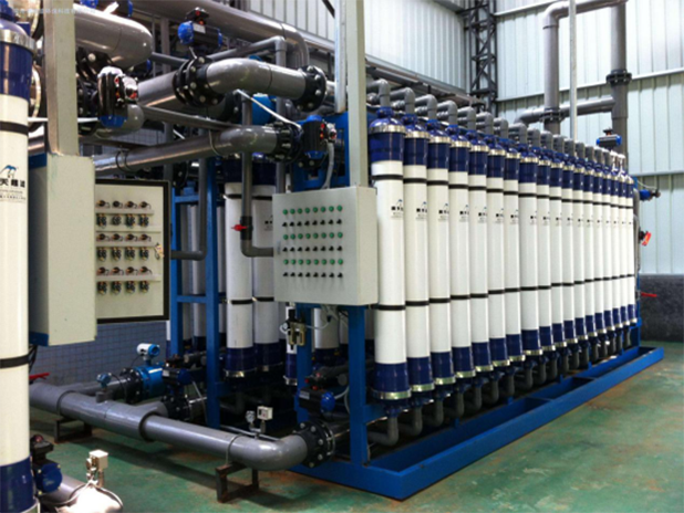全自动软化水设备的性能怎么样