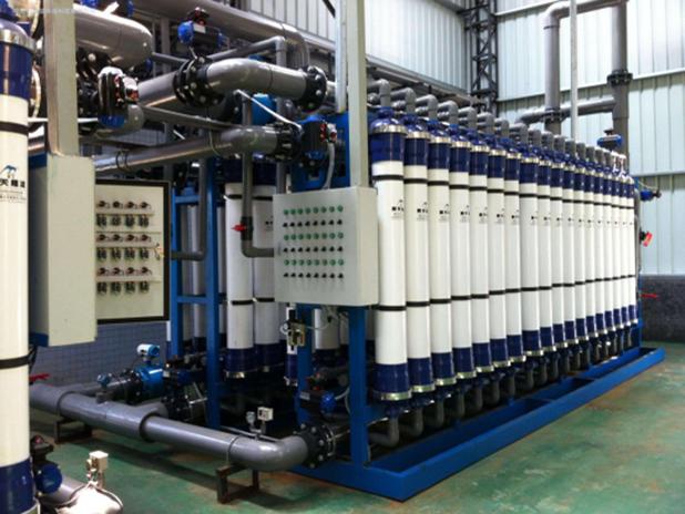 环保的水处理设备都包括哪些工艺?起到什么作用?