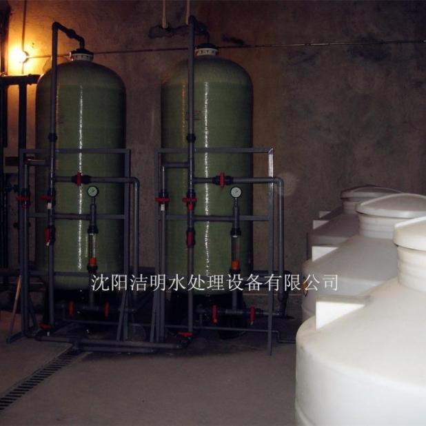 优质的水处理设备厂家,需要怎么挑?