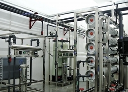 水处理设备阻垢及除垢原理是什么