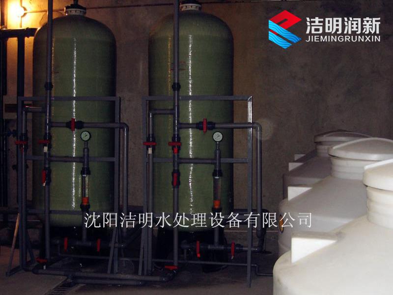 JM-5型除砷特质水处理设备