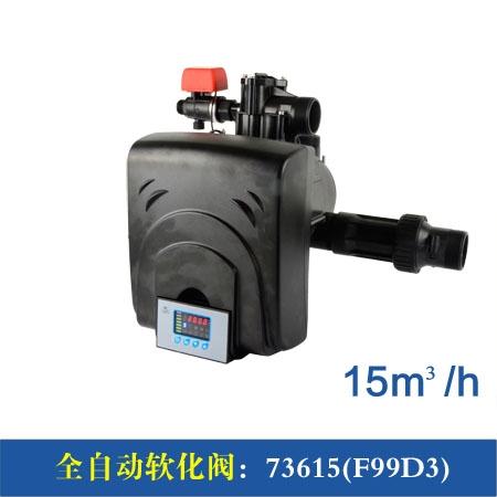 F99D1/3 15m³/h