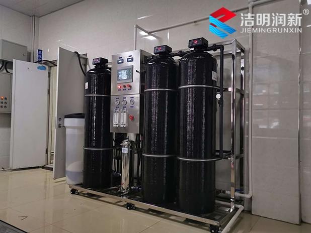 大型净水设备