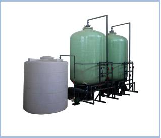 特质水处理设备