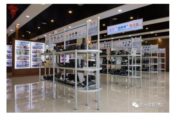 沈阳洁明水处理设备有限公司是润新的沈阳地区总代理!